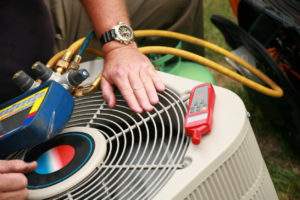Central HVAC Services in Avondale, AZ